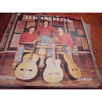 Lp Trio Imperial, Lo Romantico, Envio Gratis