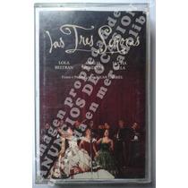 Las Tres Señoras - Temas De Juan Gabriel (1996) Kct Original