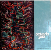 Octavio Paz ¿ Voz Viva De Mexico Unam ¿ Disco Lp Vinil 1961
