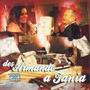 Manzanero Y T.libertad / Des Armando A Tania (cd + Dvd)