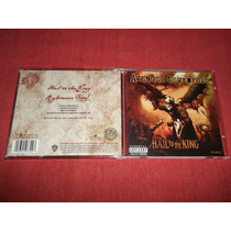 Avenged Sevenfold - Hail To The King Cd Ep Usa Ed 2013 Mdisk