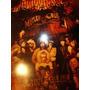 Motley Crue Tour Book Guns Judas Iron Metallica Ac Dc Hm4