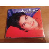 Jerry Rivera Ya No Soy El Niño Aquel Cd Promo