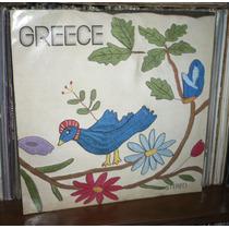 National Tourist Organisation Greece Lp Gracia