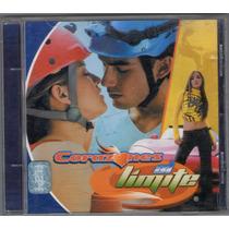 Corazones Al Limite Cd De Telenovela 2004