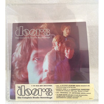 The Doors The Complete Studio Recording ... Réplicas Cd
