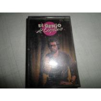 Cassette El Original El Genio Eugenio.de Chistes