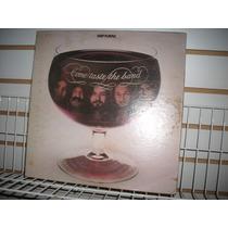 Deep Purple - Come Taste The Band Lp ( Vinil ) Importado E U