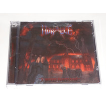 Horacle A Wicked Procession Cd + Poster + Sticker Heavy
