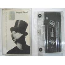 Miguel Bosé / 11 Maneras De Ponerse Un Sombrero 1 Cassette