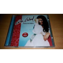 Ana Gabriel, Todos Sus Exitos, Cd+dvd Album Doble2006