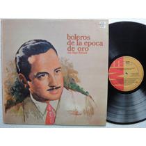Lp Hugo Romani Don Americo Y Sus Caribes Victor Lister Lagna