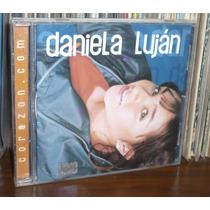 Daniela Lujan Cd Corazón. Com
