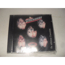 Cd Los Temerarios, Tu Ultima Cancion Fonovisa 2003