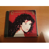 Guadalupe Pineda Costumbres (boleros) Cd Album