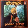 Pocho Perez - Hustle Mr. Simpatia Lp Latin Funk Soul
