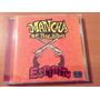 Mancha De Rolando Espíritu Cd Album Importado Argentina