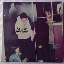 Arctic Monkeys Humbug Cd Digipack 2009