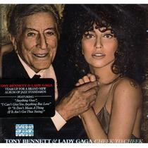 Tony Bennett & Lady Gaga / Cheek To Cheek / Cd 18 Canciones
