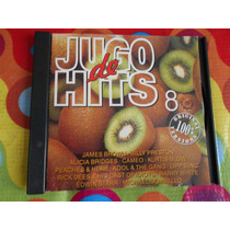 Jugo De Hits 8 Cd Ocho 1995