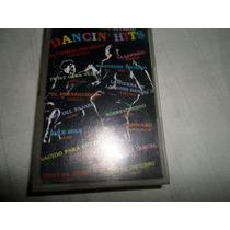 Casstte Original De Dancin Hits 15 Exitos