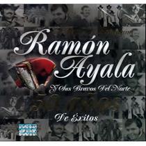 Ramon Ayala , El Rey Del Acordeon 50 Años 2 Cd 30 Canciones