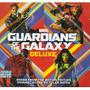 Guardianes De La Galaxia / Soundtrack 2 Discos 41 Canciones