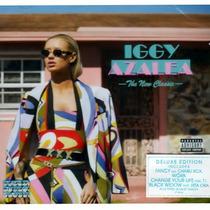 Iggy Azalea / The New Classic . Disco Cd Con 15 Canciones