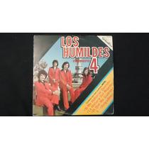 Los Humildes - Número 4