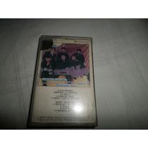 Cassette Original De Mister Chivo 15 Exitos