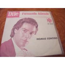 Ep Fernando Allende, Envio Gratis