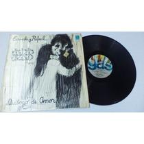 Carmela Y Rafael - Dialogo De Amor Disco Lp Vinyl Gas 1981