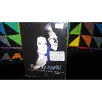 Dvd Tarja Turunen Beauty The Beat