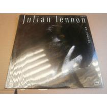Julian Lennon Mr. Jordan Lp Nuevo Sellado Promocional 1989