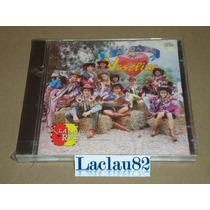 Onda Vaselina La Banda Rock 1999 Fonovisa Cd Nuevo Cerrado
