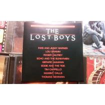The Lost Boys Soundtrack Omi