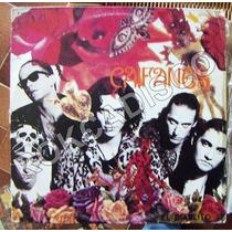 Rock Mex, Caifanes, El Diablito, Lp 12´, Hecho En México