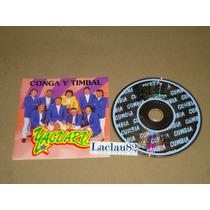 Yaguaru Conga Y Timbal 1997 Orfeon Cd