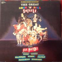 Sex Pistols - The Great Rock