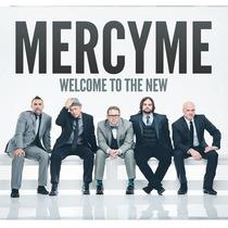 Mercyme / Welcome To The New / Disco Cd / Envio Gratis
