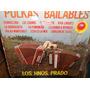 Hermanos Prado Polkas Bailables Lp Vinil