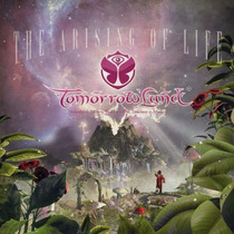 Cd Tomorrowland 2013