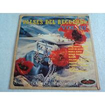 Valses Del Recuerdo Vol. 3 Roberto Tellez / Lp Vinil Acetato