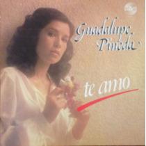 Guadalupe Pineda Te Amo Lp