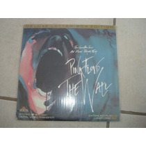 Laser Disc Pink Floyd The Wall