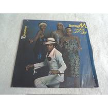 Boney M Love For Sale / Envío Gratis / Lp Vinil