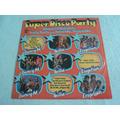 Super Disco Party, Boney M, Gilla.../ Lp Hi-nrg Vinil