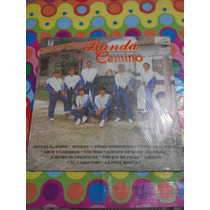 Banda Camino Lp Asalto Al Banco 1991
