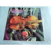 Los Violines De The Million Dollar/ Lp Vinil Acetato