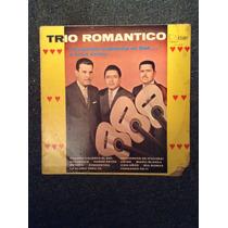 Lp Trio Romantico